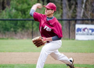 FHS V. LHS baseball 5-4-16
