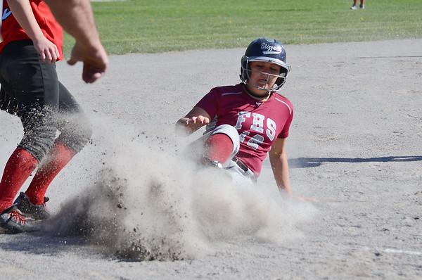 FHS baseball 5-14-15
