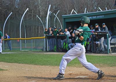 FSU Baseball 4-28-15