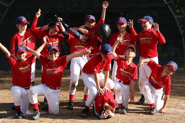 Fallball Cardinals Oct 1 2006