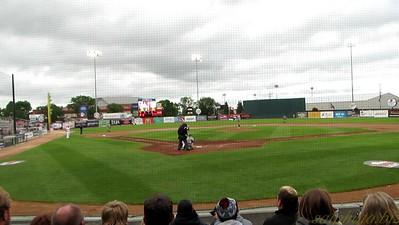 North Dakota: Fargo-Moorhead Redhawks vs Gary Railcats Baseball Game https://youtu.be/T5tnLaFwAl8