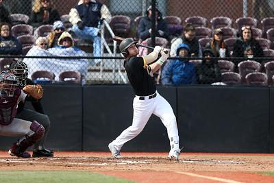 Franklin Pierce vs Adelphi Baseball | Copyright: Chris Bergmann Photography