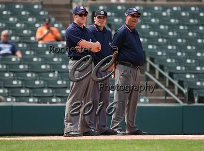 Umpires, RCCP0923