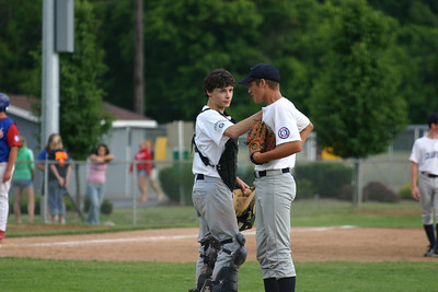 GRC Summer Baseball 2007