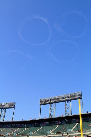 Giants 2010 & 2011