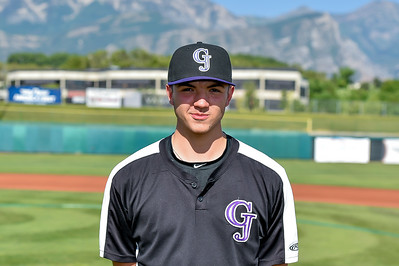 Grand Junction Orem Baseball