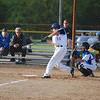 Dylan at bat