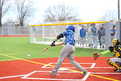 Grover Cleveland VS  Seward Park Campus (4.3.17)