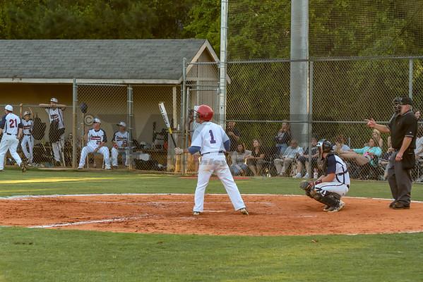 HHA Baseball SCISA Champs 2016