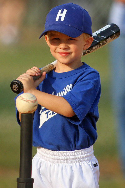 Harleyville T Ball 2011