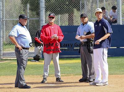 Hart at West Ranch 3/22/2013