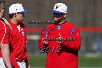 Coach, Phil Huang