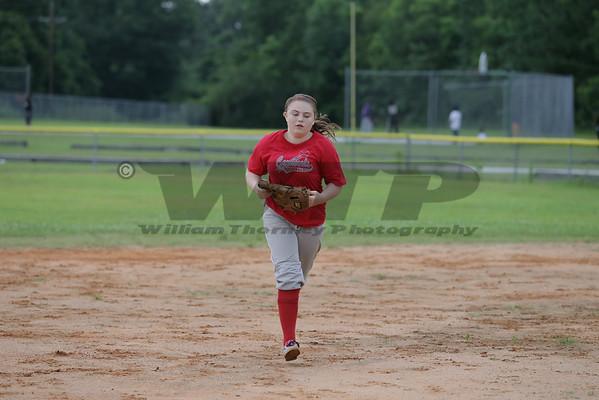 Holly Hill Dixie Youth baseball 6-23-14