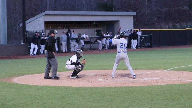 2019-0319 Brock Catches Hit to RF Hough vs LKN MVI_6832