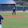2019-0323 McGahan throws to Lug to stop Steal from 1st Hough @ TC Robertson MVI_7458