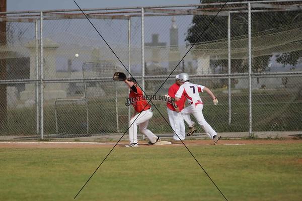 Jackets Baseball vs Faith East