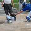 2009 05 11_James Baseball Jays vs Cubs_0012