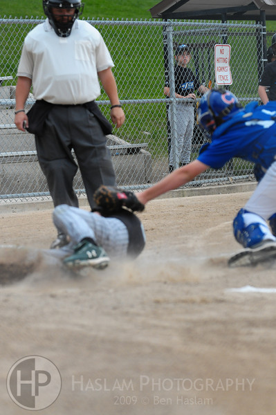 2009 05 11_James Baseball Jays vs Cubs_0012