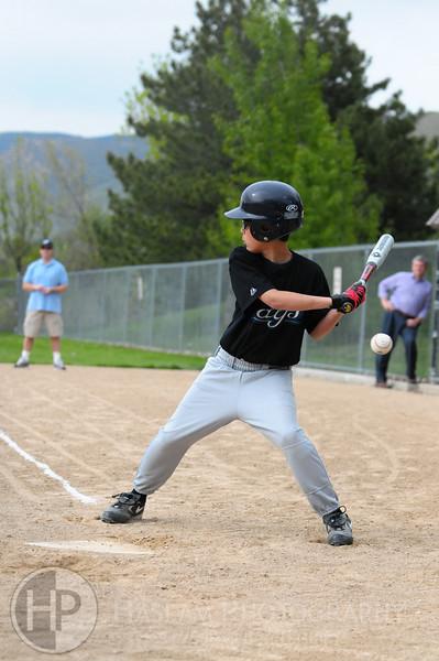 2009 05 11_James Baseball Jays vs Cubs_0118