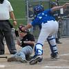 2009 05 11_James Baseball Jays vs Cubs_0011
