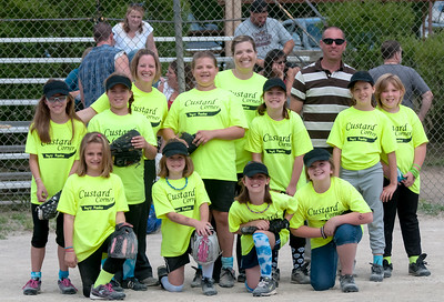 June 9, 2013 WaterfordSoftball