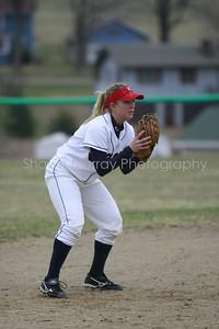 Kane v ECC softball_041409_0029