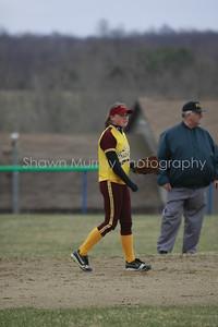 Kane v ECC softball_041409_0038