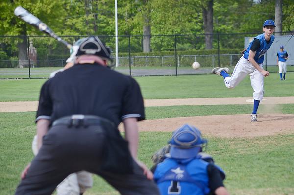 LHS baseball 5-15-15