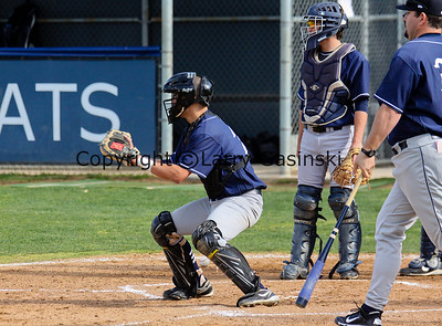 Loyola at West Ranch 2/28/2012