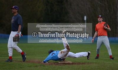 Leicester Spring League 2012