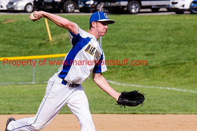 MHS Baseball vs Deer Park 2016-4-18-61