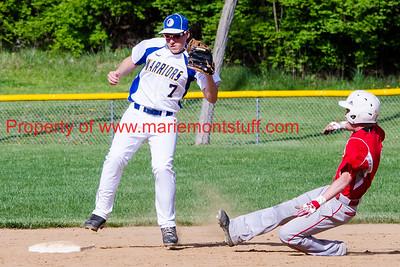 MHS Baseball vs Deer Park 2016-4-18-51