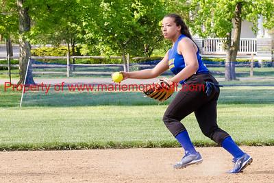MHS Softball vs Clarke 2015-05-05-33