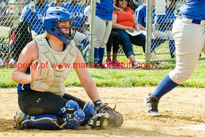 MHS Softball vs Clarke 2015-05-05-29