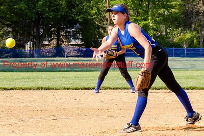 MHS Softball vs Clarke 2015-05-05-22