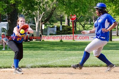 MHS Softball vs Clarke 2015-05-05-30