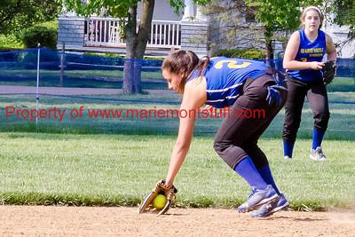 MHS Softball vs Clarke 2015-05-05-23