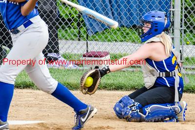 MHS Softball vs Clarke 2015-05-05-48