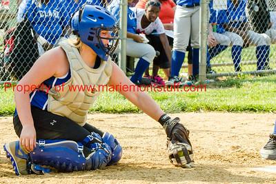 MHS Softball vs Clarke 2015-05-05-27