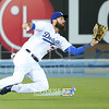 MLB: JUL 10 Brewers at Dodgers