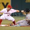 MLB: MAY 29 Tigers at Angels