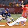 MLB: JUN 01 Rays at Angels