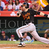 MLB: AUG 07 Orioles at Angels