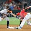 MLB 2017: Astros vs Angels SEP 12