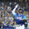 MLB 2017: Brewers vs Dodgers AUG 25