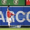 MLB 2017: Indians vs Angels SEP 20