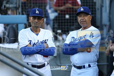 MLB 2019: Marlins vs Dodgers JUL 19