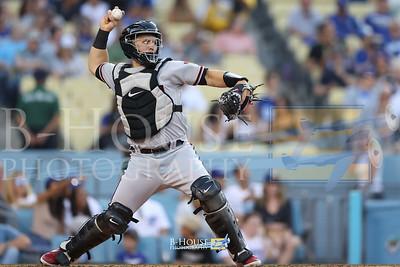 MLB: JUL 09 Diamondbacks at Dodgers