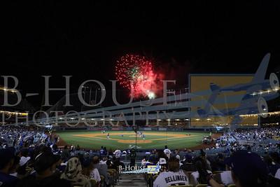 MLB: JUN 25 Cubs at Dodgers