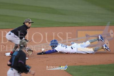 MLB: MAY 14 Marlins at Dodgers